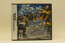 Big Mutha Truckers (Nintendo DS, 2005)