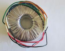 1500VA 58V + 58V + 18V + 12V Toroidal Power Transformer AN-15458