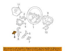 HONDA OEM Element Steering Wheel-Audio Stereo Remote Switch Button 35880SCVA31