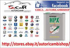 OLIO MOTORE SELENIA HPX MOTORI FIAT ALFA ROMEO LANCIA 1 LITRO RID. CONSUMI OLIO