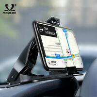 Car HUD Dashboard Mount Holder Stand Cradle For iPhone Mobile Cell Phone GPS