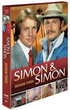 Simon & Simon: Season Three [New DVD] Full Frame