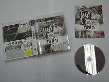 FIFA 11 GIOCO PS3 USATO BUONE CONDIZIONI,ITALIA