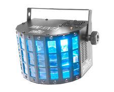 Chauvet Mini Kinta Compact 3-channel DMX Derby Effect Light PROAUDIOSTAR