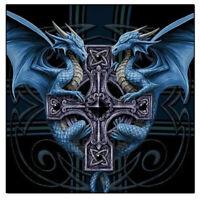 Full drill Diamond Painting Pterosaurs Cross Dragon Embroidery Handicraft 6049X