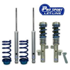 Prosport Coilover Suspension lowering Kit Focus mk2 all incl ST225 2.5 turbo