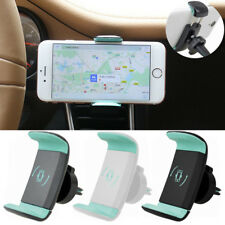 360° Universal Car Air Vent Stand Mount Cradle Holder For Cell Phone Smart Phone