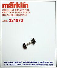 MARKLIN 70010 700100 ASSE  A.C RADSATZ VOLLRAD ZAPFEN  D//10,3 L 26,1