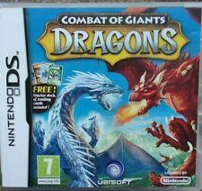 Combat of Giants: Dragons (Nintendo DS, 2009)