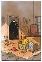 Adventure Time 7 C Boom 2012 NM 1:15 Graham Annabel Three Bears Variant