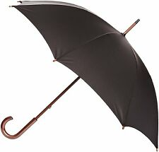 Fulton Kensington-1 Long Umbrella Black High Quality