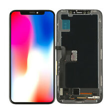 US LCD Display Touch Screen Digitizer Assembly&Frame For iPhone X 10 Replacement