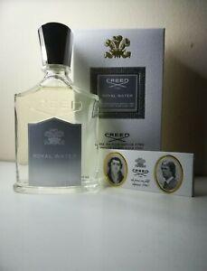 Creed Royal Water Eau de Parfum 100ml Spray Unisex - EDP Boxed Full Presentation