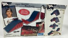 Tech Deck Ryan Sheckler Warehouse # 04 Used Skateboard Fingerboard Plan B Baker
