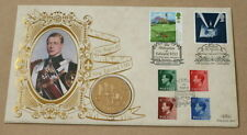 Edward VIII (1936) British Event Stamp Covers