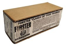 """Power Forster and Classic/"""" CT1032 Case Trimmer Pilot #32 for /""""Original"""