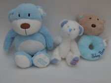 Unbranded Boys' Plush Baby Soft Toys