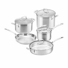 NEW Scanpan Impact 5pc Set (RRP $665)