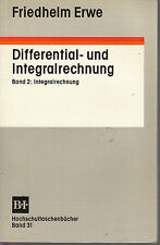 Mathematik Bücher über Analysis