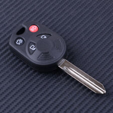 4 Button Remote Car Keyless Entry Key Fob Fit For Ford Focus Mercury Lincoln