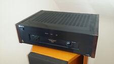 -Neu- Sony TA-N55ES HiFi Hi End Endstufe gebaut für die Ewigkeit