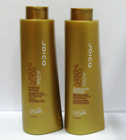 Joico K-Pak Color Therapy Shampoo & Conditioner 33.8 oz Liter Duo Set