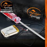 SportDOG SAC00-14727 Battery Replacement Kit Launcher Receiver & Launcher System