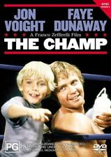 The Champ (DVD, 2002)