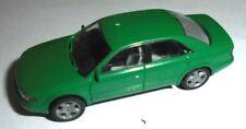 car 1/87 RIETZE 10590 AUDI A8 (D2) 1994 GREEN NEW NO BOX