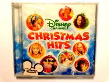 CHRISTMAS HITS  -  DISNEY CHANNEL  -  CD 2007  NUOVO E SIGILLATO