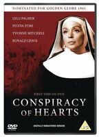 Conspiracy of Hearts (Digitally Remastered) [DVD][Region 2]