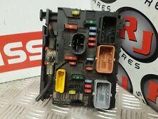 PEUGEOT CITROEN BSM-L11-00 9661708280 FUSE BOX