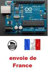 Officiel véritable arduino uno rev3 R3 328 atmega328p board avec câble usb r