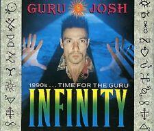 Guru JOSH INFINITY (1990) [Maxi-CD]