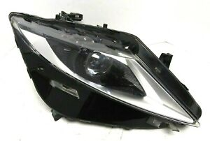 Lincoln MKZ 2013-2016 FULL LED Headlight Right Passenger Side OEM DP53-13W029