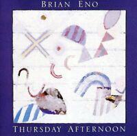 Brian Eno - Thursday Afternoon [CD]
