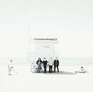Weezer - Weezer (White Album): Deluxe Edition [New CD] Deluxe Ed, Japa