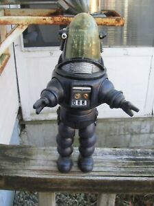 Resin Built Painted Robby The Robot Forbidden Planet or The Tempest in Space