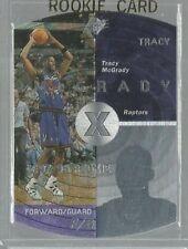 1997-98 SPx #42 Tracy McGrady RC (ref45389)