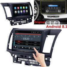 "10.1"" Car Android Radio GPS MP5 Player 1+16GB For Mitsubishi Lancer EX 2008-2015"