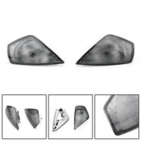 Front Turn Signals Lens For Ducati 749 999 2002-2006 Smoke BS2.