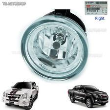Rh Right Gunuine Fog Lamp Spot Light Bulb Fit Isuzu Holden Rodeo D-Max 06-2015