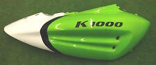 Panneau / Revêtement latéral droit vert - Blanc Luxxon K1000