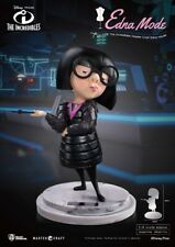 The Incredibles Edna Mode Master Craft Statue BEAST KINGDOM NO Sideshow