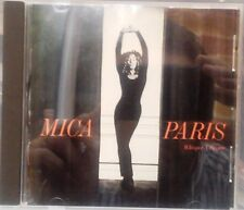 Mica Paris - Whisper a Prayer (CD 1996)