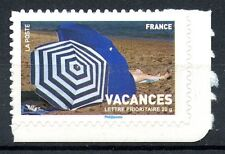 STAMP / TIMBRE FRANCE  N° 4045 ** TIMBRES POUR VACANCES / AUTOADHESIF