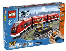 LEGO CITY TRENO PASSEGGERI 2010 (7938) Sigillato Nuovo di zecca e