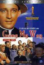 Going My Way (1944) New Sealed DVD Bing Crosby