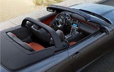 Classic Design Concepts Camaro Convertible Black Sport Bar (2011-2015)