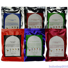 Women Henna Powder Natural Hair Color Conditioner Hair Dye Chemical 100g HM5R